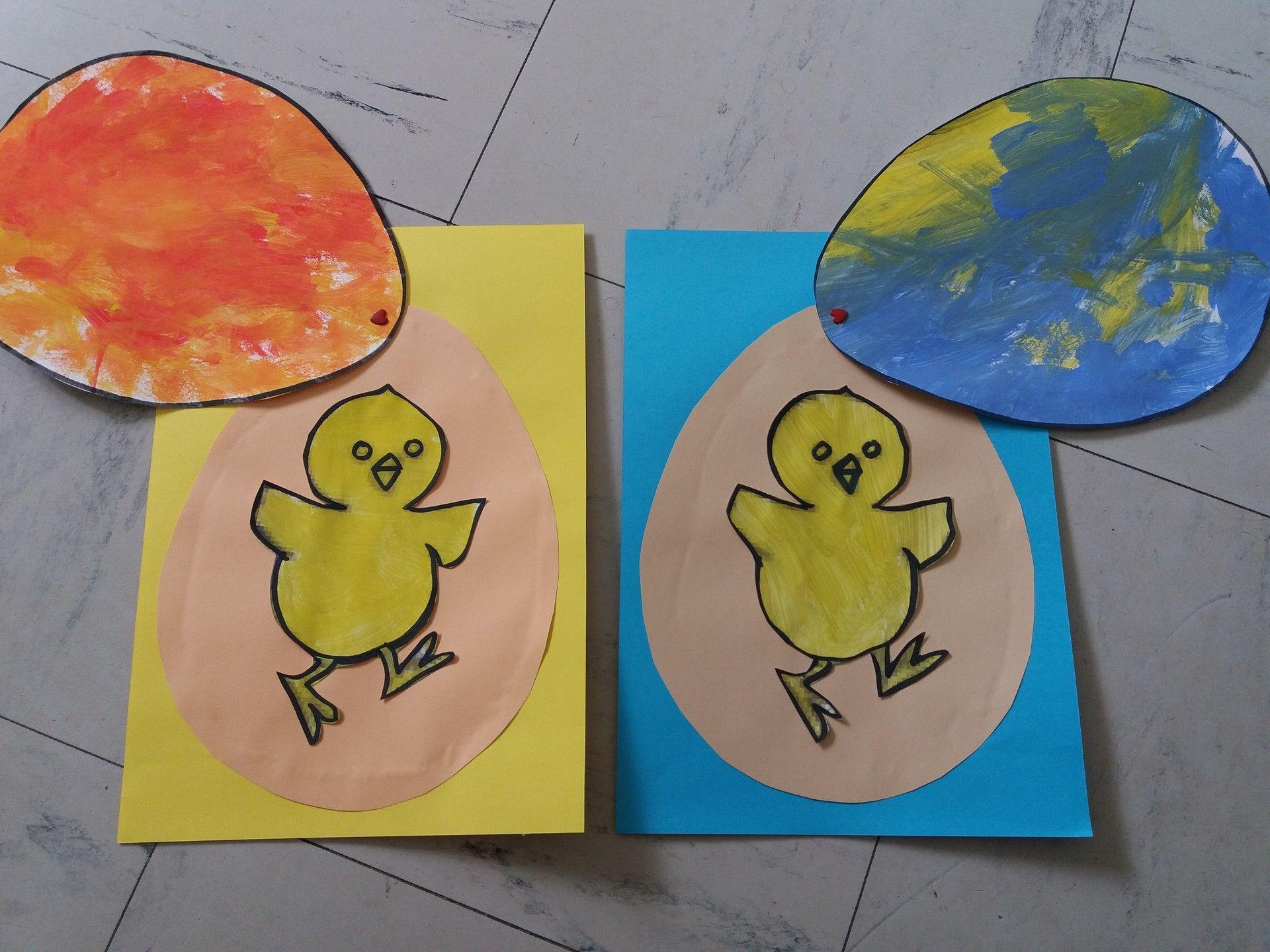 Nounounathalie page 2 - Peinture oeufs de paques ...